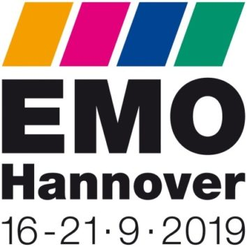 RE10 | Messehalt EMO 16. - 21.09.2019