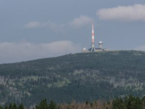 Nationalpark Harz - Natur pur